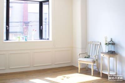 瞬間の連続 / 撮影スタジオ レンタル撮影スタジオの室内の写真