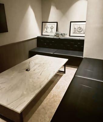 VIP ROOM② ~8名 - 三軒茶屋アールシティビル 多目的スペースの室内の写真