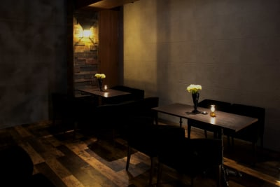 フロアシート ~30名 - 三軒茶屋アールシティビル 多目的スペースの室内の写真