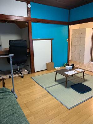 1F - Tatami Works コワーキングスペースの室内の写真