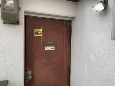 ◇Arts◇Salon◇瑞穂 ◇Art◇Salon◇瑞穂黒の入口の写真