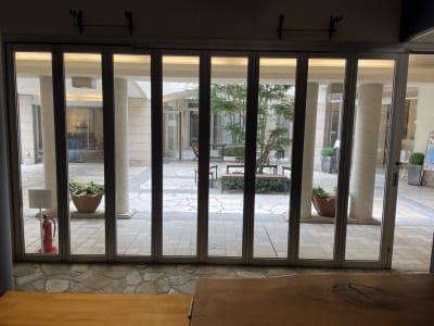東邦スペース花形館 東邦スペース花形館A ⑥~⑩名の室内の写真
