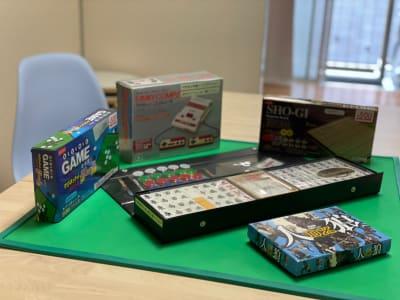 JK Room 赤塚 会議室、パーティー、施術の室内の写真