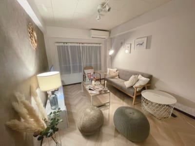 HARU新大久保2n'd 新大久保 パーティールームの室内の写真