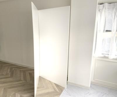 レフ板(183×91) - 代々木スタジオ 代々木/白壁/自然光撮影スタジオの設備の写真