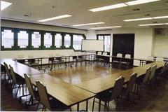 室内1 - 廣東會館倶樂部 2階 会議室の室内の写真