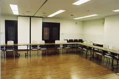 室内2 - 廣東會館倶樂部 2階 会議室の室内の写真