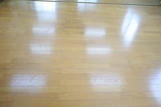 床の状態です。 - レンタルスタジオアヌビス レンタルの室内の写真