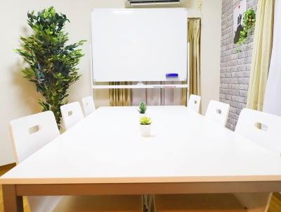 ふれあい貸し会議室溝の口サンパリ ふれあい貸し会議室 溝の口Aの室内の写真