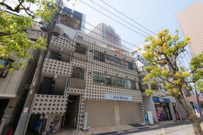 NATULUCK川口駅前 Bルームの外観の写真