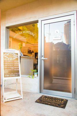 Insole Salon & Shop レンタルサロンの外観の写真