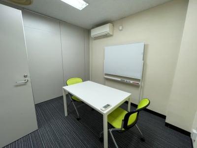 仙台協立第1ビル 仙台協立第1ビル3-J第1会議室の室内の写真