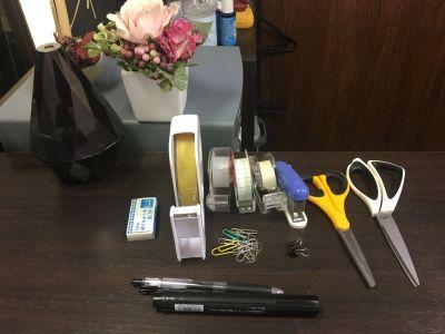 X-FLOOR川崎会議室 Room02の設備の写真