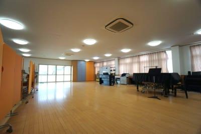 京都会議室 心華寺 奏音堂(全室)の室内の写真
