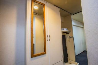 ふれあい貸し会議室 栄チサン ふれあい貸し会議室 栄Bの設備の写真