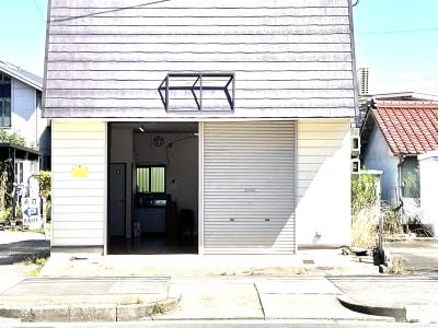 ◆Arts studio◆鳴海の外観の写真