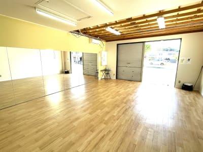 ◆Arts studio◆鳴海の室内の写真