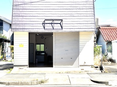 ◆Arts studio◆鳴海の入口の写真
