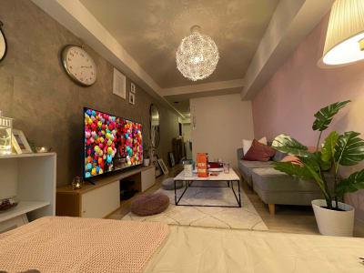 HARU新宿6th 新宿パーティールームの室内の写真