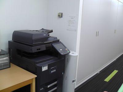 貸会議室 X-FLOOR池袋 Room12の設備の写真
