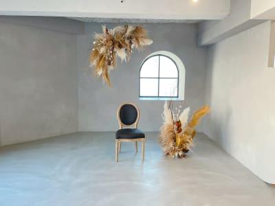 大阪レンタルスタジオ Room01の室内の写真
