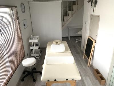 レンタルサロン「My room」 レンタルサロン My roomの室内の写真