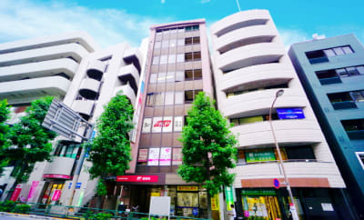 TKP飯田橋ビジネスセンター ミーティングルーム3Fの外観の写真