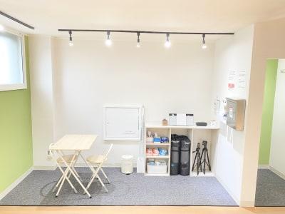 レンタルスタジオNSA 2号店 ( 細川ビル 4階 )の室内の写真