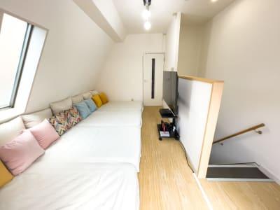アクエルド東心斎橋501 タスワンスペースの室内の写真