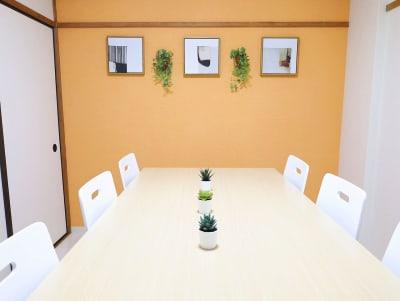 ふれあい貸し会議室 日吉ムナカタ ふれあい貸し会議室 日吉Bの室内の写真