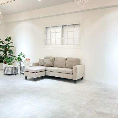 Wi-Fi完備 - Studio Emma レンタルスペース 撮影スタジオの室内の写真