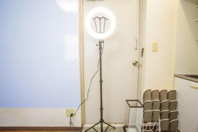 会議室「GreenAce2」 貸し会議室の設備の写真