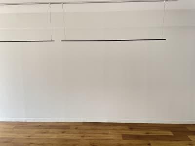 """ニュー千駄ヶ谷マンション 1Days""""SENDAGAYA""""の室内の写真"""