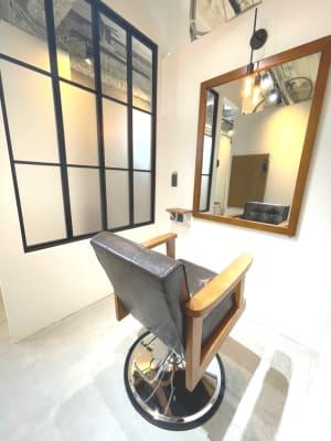 Salon Mall レンタルサロンの室内の写真