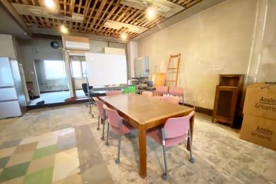 316studio 316スタジオの室内の写真