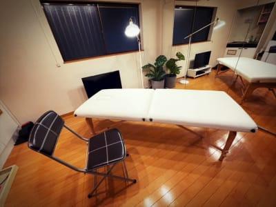 レンタルスペース京橋 レンタルサロン京橋の室内の写真
