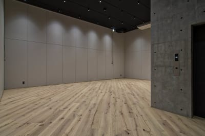 MORIOSTUDIOANNEXの室内の写真