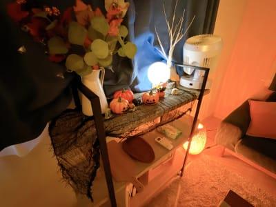 レンタルスペースOLI [シアターモデル]の室内の写真