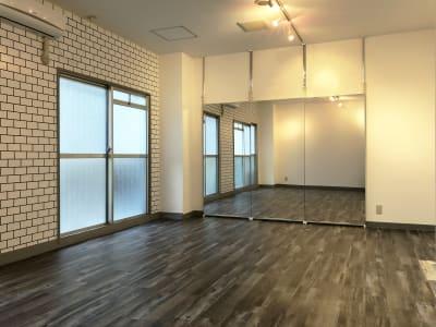 大き過ぎず、小さ過ぎず使いやすい、レンタルスタジオULTRA。 - レンタルスタジオ ウルトラ Studio ULTRAの室内の写真