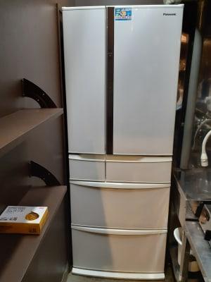 冷蔵庫 - Rental room CASK カラオケ付きレンタルルームの設備の写真