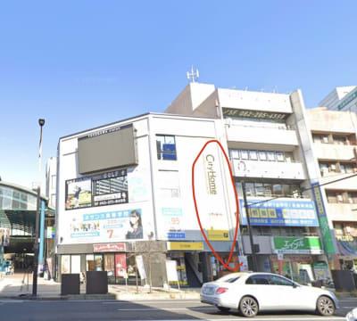 JK Lounge 横川駅前 カラオケバー♫の外観の写真