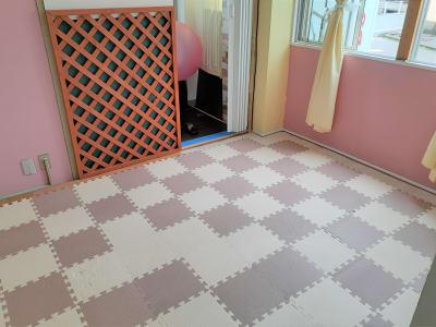 ヨガ、整体配置 - 東海ビル金沢  ヨガ,整体,学習,1F小個室の室内の写真
