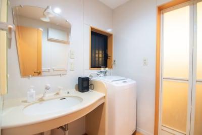 南品川ハウス一軒家丸々スペース貸 南品川ハウスの室内の写真
