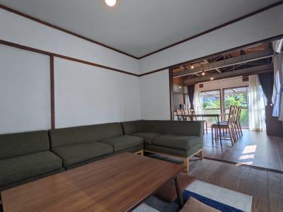 アブラサカスペース 【アブラサカスペース】の室内の写真
