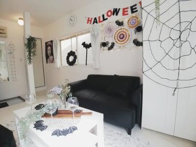 サンライフビル スペース・キューブ三軒茶屋の室内の写真
