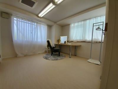 控室 - レンタルスペース Odette レンタルスペースの室内の写真