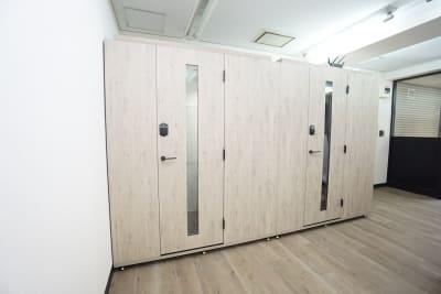 【Pao Work 大塚】 Pao Work 大塚 No.9の室内の写真