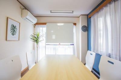 ふれあい貸し会議室 登戸トーシン ふれあい貸し会議室 登戸Aの室内の写真