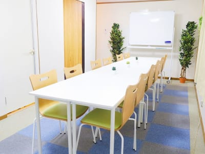 ふれあい貸し会議室 渋谷高木 ふれあい貸し会議室 渋谷Cの室内の写真