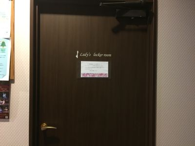 Ayumi Ballet アユミバレエの設備の写真